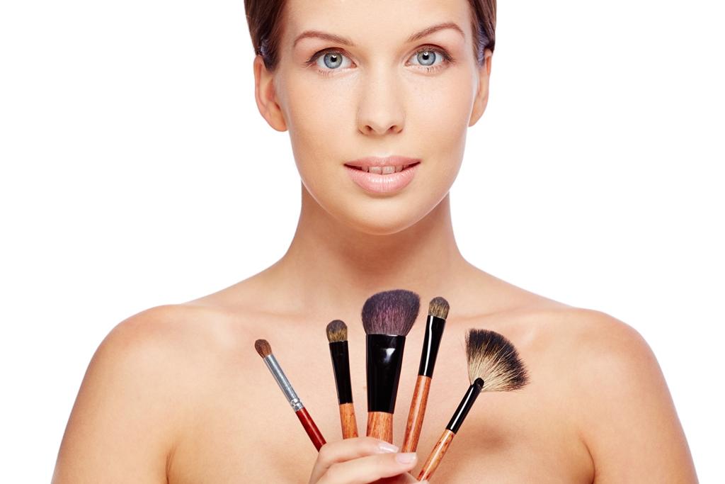 Make-up & Haistyling