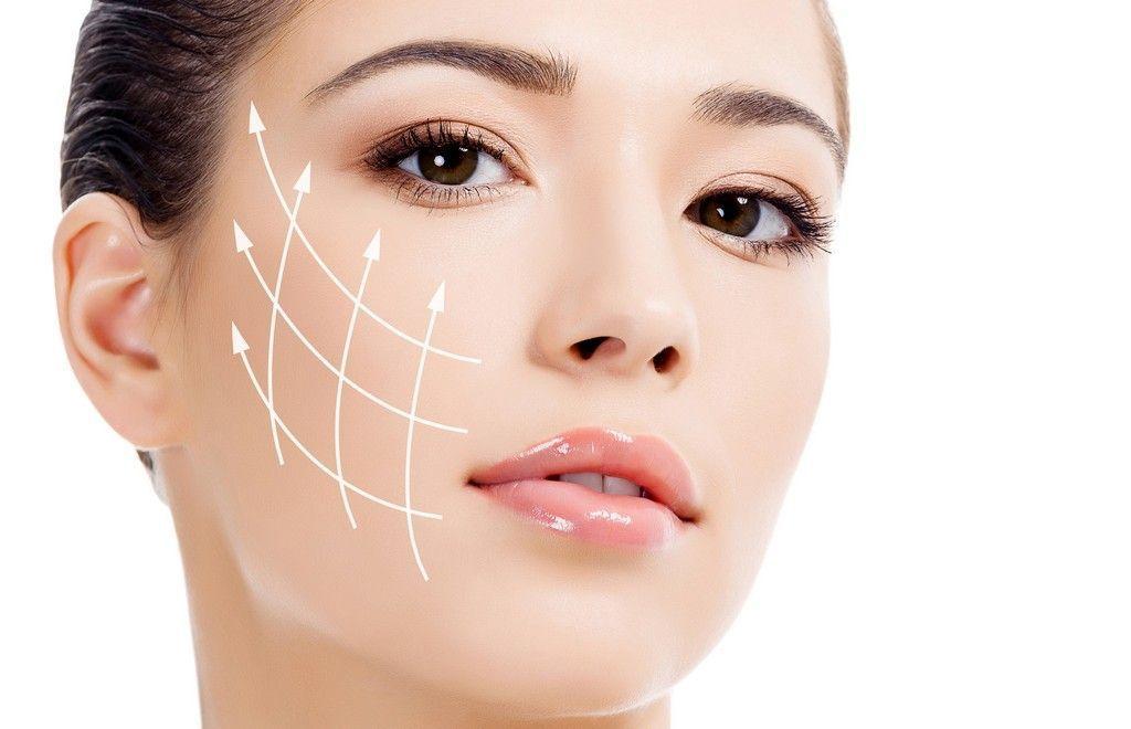 Fibroblast Skin Lift